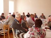 Dobrovolný svazek obcí - 31. 3. 2009 - Albrechtice
