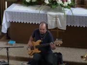 Koncert Ján Spálený TRIO v kapli sv. Anny - 16.7.2017_2