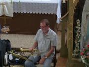 Koncert Ján Spálený TRIO v kapli sv. Anny - 16.7.2017_3