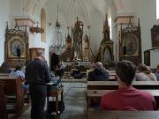 Koncert Ján Spálený TRIO v kapli sv. Anny - 16.7.2017_5