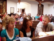 Koncet 21.7.2013 - Franta Černý a jeho parta, Slávek Klecandr