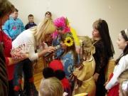 Maškarní karneval pro děti 19.2.2011