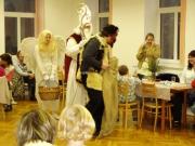 Mikulášká besídka 5. 12. 2009